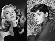 Bí quyết làm đẹp ít người biết của 5 huyền thoại Hollywood một thời