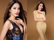 Làng sao - Nam Em chính thức được cấp phép tham dự Miss Earth 2016
