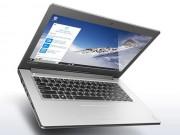 Lenovo ra mắt laptop giải trí di động IdeaPad 310
