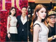 Làng sao - Kim Lý ôm eo, hết lời khen ngợi Jolie Nguyễn xinh đẹp