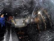Ngày mới - Đường nước lò than vỡ, 3 công nhân bị vùi lấp