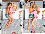 Eva Yêu - Hơn vạn lời giải thích, thói quen khi ngủ sẽ tố giác tình cảm vợ chồng