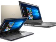 Dell tung loạt laptop chạy vi xử lý Kaby Lake của Intel