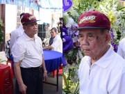 Đầu bạc tiễn kẻ đầu xanh: Bố gần 100 tuổi nén đau thương lo hậu sự cho Minh Thuận