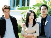 """Xem & Đọc - Sau 16 năm, Song Hye Kyo còn nhớ những gì về """"Trái tim mùa thu""""?"""