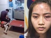 Tin tức - Chồng đánh vợ vì bất đồng quan điểm dạy con: Dân mạng phẫn nộ nhầm