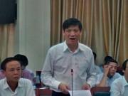 Công bố thông tin về hải sản miền Trung sau sự cố môi trường Formosa