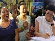 Clip Eva - Video: Đau đớn thay kẻ khóc, người cười tại đám tang Minh Thuận