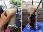 Bếp Eva - Chỉ bán mỗi sữa tươi, quán vỉa hè này vẫn nườm nượp người ngồi uống