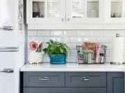 Nhà đẹp - Ngó nghiêng đủ kiểu phòng bếp đang làm mưa làm gió khắp các căn nhà năm nay