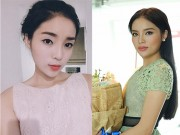 Làm đẹp - Phạm Hương, Kỳ Duyên biến hóa chóng mặt khi đổi cách make up