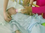 Tin tức - Trẻ sơ sinh bụng trướng to, khó đi ngoài coi chừng tử vong vì bệnh này