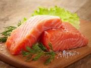 Bếp Eva - 5 lỗi sai khi chế biến cá hồi nhiều chị em chưa biết