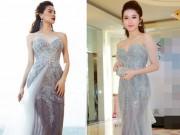 Thời trang - Sao Việt nào cao tay mix đồ hơn khi đụng hàng Hồ Ngọc Hà?