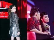Âm nhạc - Jolie Nguyễn đồng cảm với Đông Nhi khi học trò bị