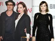 Làng sao - Brad Pitt lên tiếng sau tin bị Angelina Jolie ly hôn vì dùng