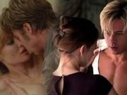 Clip Eva - Video: Cảnh nóng cuối cùng của  Angelina Jolie - Brad Pitt thuở còn mặn nồng