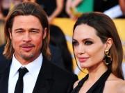 Eva tám - Đừng chỉ thấy Brad và Angelina ly hôn, hãy thấy họ đã có 12 năm hạnh phúc đủ đầy....