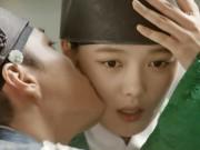Xem & Đọc - Mây họa ánh trăng tập 10: Vừa hẹn hò, Park Bo Gum đã bị ép cưới người khác