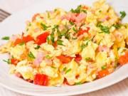 Làm mẹ - 15 công thức chế biến món ngon từ trứng cho trẻ mẹ nên thuộc lòng