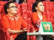 """Làng sao - Đại Nghĩa, Việt Hương """"dằn mặt"""" thí sinh Làng Hài Mở Hội vì thiếu nghiêm túc"""