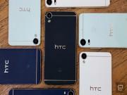 HTC trình làng bộ đôi Desire 10 cấu hình tốt, giá hấp dẫn