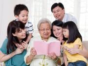 Tin tức cho mẹ - Quan tâm gia đình – thế nào mới là đủ?