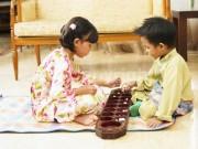 Làm mẹ - 7 hoạt động nhẹ nhàng kích thích trí não, giúp trẻ thông minh từ nhỏ