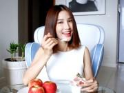 Bếp Eva - Bữa ăn đầy đủ dinh dưỡng là bữa ăn nhiều màu sắc tự nhiên
