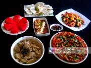 Bếp Eva - Bữa ăn 6 món tuyệt ngon cho gia đình
