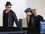 Làng sao - Brad Pitt bị FBI điều tra vì hành vi bạo lực gia đình với con trai nuôi Maddox