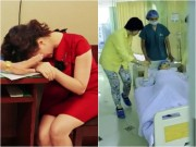 Thực hư thông tin nghệ sĩ Vân Dung bị ung thư