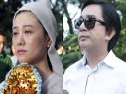 """Vợ con, nghệ sĩ Việt đau buồn đưa """"Vua cải lương"""" Thanh Tòng về nơi an nghỉ"""