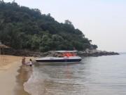 Tin tức - Du khách Hàn Quốc đột tử ở Cù Lao Chàm