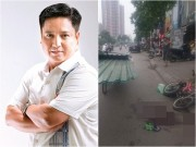 Làng sao - Xót thương bé trai tử vong và hoàn cảnh ông xích lô chở tôn, NSƯT Chí Trung trích tiền giúp đỡ