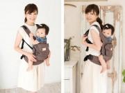 Làm mẹ - 8 cách dạy con ngoan ngoãn, vâng lời của cha mẹ Nhật