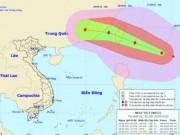 Tin tức - Bão Megi mạnh cấp 14 đang tiến vào Biển Đông