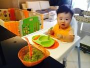 Làm mẹ - Sai lầm của mẹ Việt khiến con biếng ăn và đây là giải pháp
