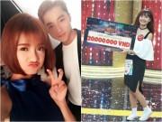 """Ca sĩ giấu mặt: """"Bạn gái"""" Sơn Tùng M-TP giật giải nhất vì giả giọng Khởi My quá giống"""