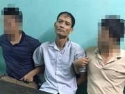 """Thảm án ở Quảng Ninh: """"Nghi phạm không kịp trở tay"""""""