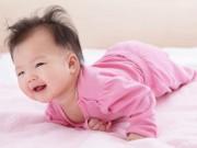 Làm mẹ - Các trò chơi theo từng tháng kích thích trí não cho trẻ dưới 12 tháng tuổi