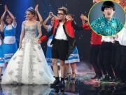 Làng sao - Trường Giang ngơ ngẩn vì 'Juliet' xinh đẹp phiên bản Việt