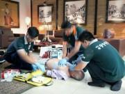 Tin tức sức khỏe - Phòng khám Family Medical Practice ra mắt Dịch vụ Điều phối cấp cứu