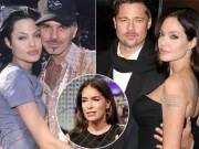 """Muốn rạch ròi trong chuyện chia tay, Angelina Jolie đã nhờ đến """"nữ hoàng ly hôn"""""""