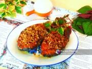 Bếp Eva - Cá thu chiên sả ớt ngon cơm phải biết