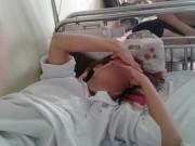 Tin tức - Hà Nội: Con dâu bị cả nhà chồng đánh đến nhập viện