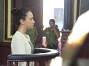 Làng sao - Vụ Hoa hậu Phương Nga: Còn 5 người liên quan