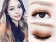 Làm đẹp - 11 mẹo kẻ eyeliner thông minh cho cô nàng hiện đại