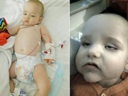 Làm mẹ - Bé sơ sinh suýt mất mạng vì lây bệnh từ chiếc xe đẩy trong siêu thị
