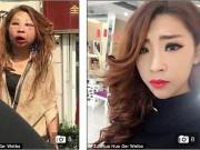 Tin tức - Cặp kè với trai có vợ, hot girl xinh đẹp bị đánh ghen đến biến dạng mặt mũi